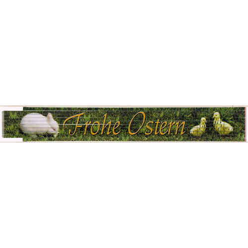 Frohe Ostern - Gänsewiese