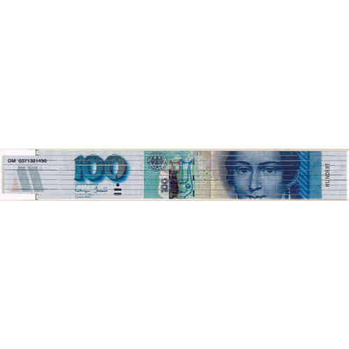 100 Deutsche Mark
