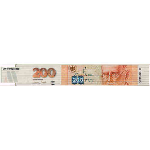 200 Deutsche Mark